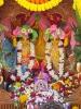 Поездка в Святую Дхаму 2012